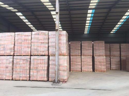 高铝砖厂家